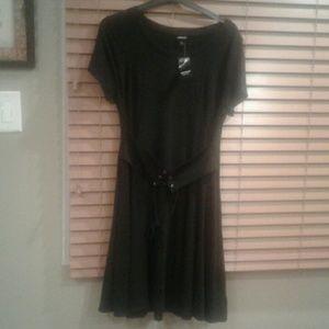 a77555756fd66 Torrid Dresses | Corset Shirt Dress | Poshmark